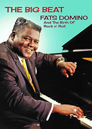 Rent The Big Beat: Fats Domino and the Birth of Rock 'N' Roll Online DVD Rental