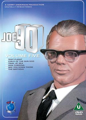 Rent Joe 90: Vol.5 Online DVD Rental