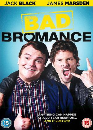 Bad Bromance Online DVD Rental