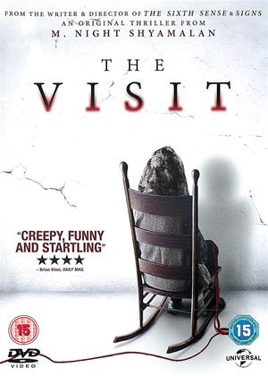 Rent The Visit Online DVD Rental