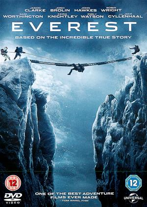 Everest Online DVD Rental