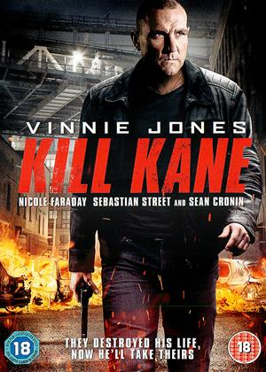 Rent Kill Kane (aka Stray Dogs) Online DVD & Blu-ray Rental