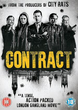 Rent The Contract (aka Squat) Online DVD Rental