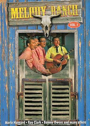 Rent Melody Ranch: Vol.1 Online DVD Rental