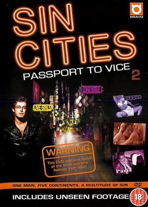 Rent Sin Cities 2: Passport to Vice Online DVD Rental