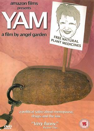 Rent Yam Online DVD Rental