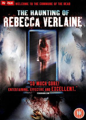 Rent The Haunting of Rebecca Verlaine (aka Garden of Love) Online DVD & Blu-ray Rental