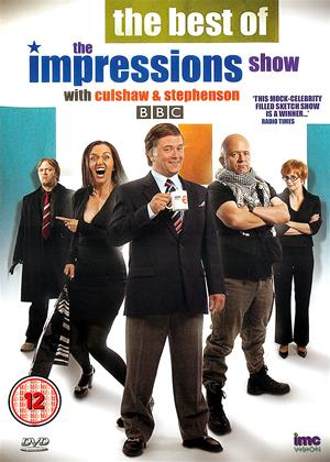 Rent The Best Of: The Impressions Show Online DVD Rental