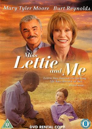 Rent Miss Lettie and Me Online DVD Rental