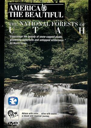 Rent America the Beautiful: The National Forest of Utah Online DVD Rental