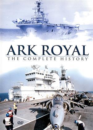 Rent Ark Royal: The Complete History Online DVD Rental