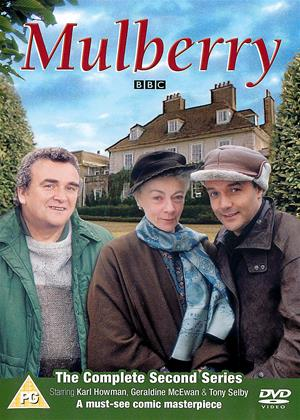 Rent Mulberry: Series 2 Online DVD & Blu-ray Rental
