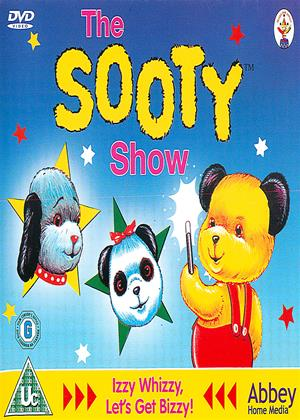 Rent The Sooty Show: Izzy, Whizzy, Let's Get Bizzy! Online DVD Rental