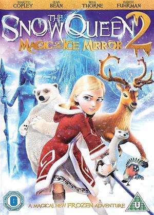 Rent The Snow Queen 2: Magic of the Ice Mirror (aka Snezhnaya koroleva 2. Snezhnyy korol) Online DVD & Blu-ray Rental
