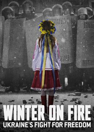 Rent Winter on Fire: Ukraine's Fight for Freedom Online DVD Rental