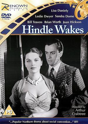 Hindle Wakes Online DVD Rental
