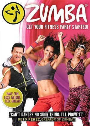 Rent Zumba Online DVD Rental