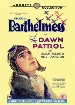 Rent The Dawn Patrol Online DVD & Blu-ray Rental