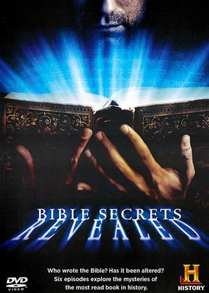 Rent Bible Secrets Revealed Online DVD Rental