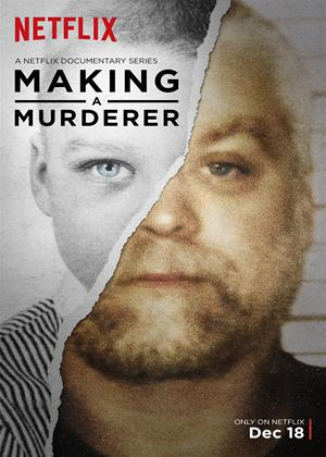 Rent Making a Murderer Online DVD Rental
