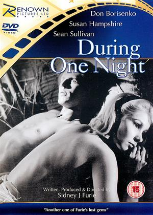 Rent During One Night (aka Night of Passion) Online DVD Rental