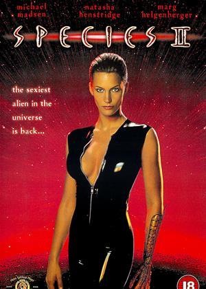 Species 2 Online DVD Rental