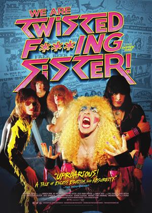 Rent We Are Twisted F***ing Sister! Online DVD Rental
