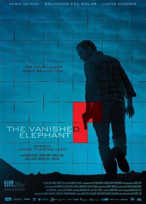 Rent The Vanished Elephant (aka El Elefante Desaparecido) Online DVD Rental