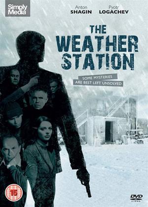 Rent The Weather Station (aka Pryachsya) Online DVD Rental