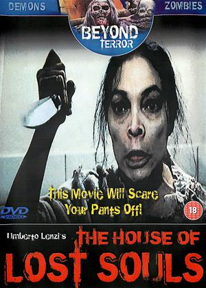Rent The House of Lost Souls (aka La casa delle anime erranti) Online DVD Rental