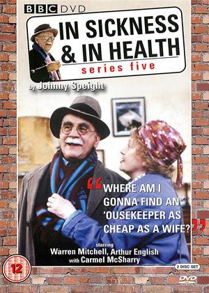 Rent In Sickness and in Health: Series 5 Online DVD Rental
