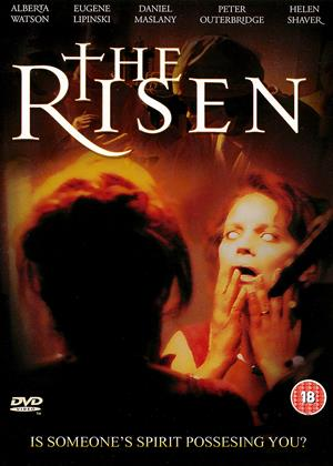Rent The Risen Online DVD Rental