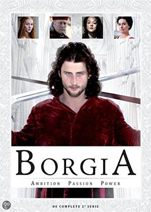 Rent Borgia: Series 2 (aka Borgia: Faith and Fear) Online DVD Rental