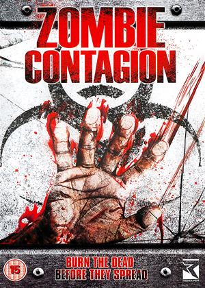 Rent Zombie Contagion (aka Ninjas vs. Zombies) Online DVD Rental