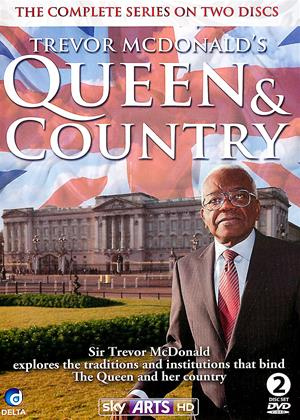 Rent Queen and Country (aka Trevor McDonald's Queen and Country) Online DVD Rental