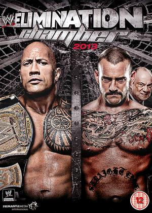 Rent Elimination Chamber 2013 Online DVD & Blu-ray Rental