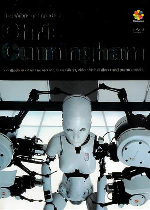 Rent The Work of Director Chris Cunningham Online DVD Rental