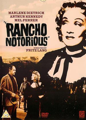 Rent Rancho Notorious (aka Chuck-a-Luck) Online DVD Rental