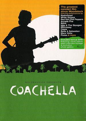 Rent Coachella Online DVD Rental