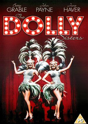 Rent The Dolly Sisters Online DVD Rental