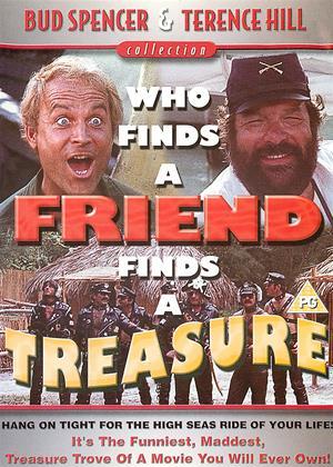 Rent Who Finds a Friend Finds a Treasure (aka Chi trova un amico trova un tesoro) Online DVD & Blu-ray Rental