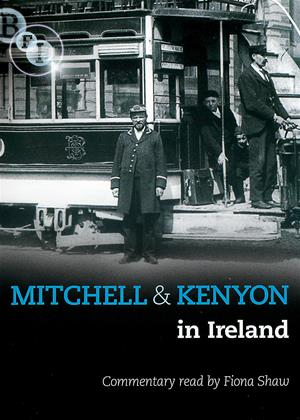 Rent Mitchell and Kenyon: In Ireland Online DVD Rental