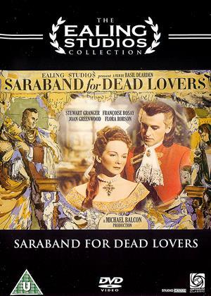 Rent Saraband for Dead Lovers (aka Saraband) Online DVD Rental