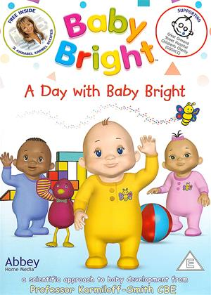 Rent Baby Bright: A Day with Baby Bright Online DVD Rental