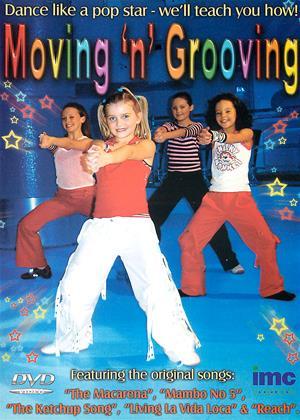 Rent Moving 'n' Grooving Online DVD Rental