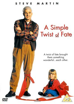 Rent A Simple Twist of Fate Online DVD Rental