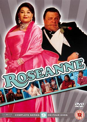 Rent Roseanne: Series 9 Online DVD Rental