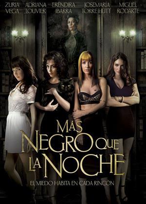 Rent Darker Than Night (aka Mas Negro Que La Noche) Online DVD Rental