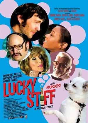 Rent Lucky Stiff Online DVD Rental