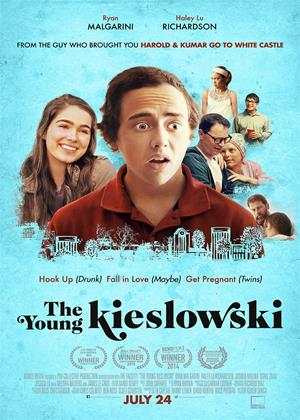 Rent The Young Kieslowski Online DVD Rental
